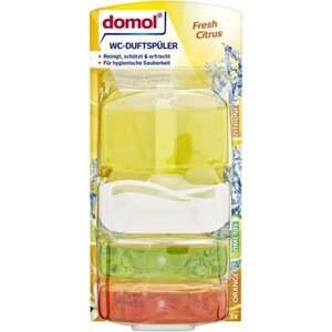 domol WC-Duftspüler Fresh Citrus 1.02 EUR/100 ml