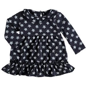Baby Kleid mit Alloverprint