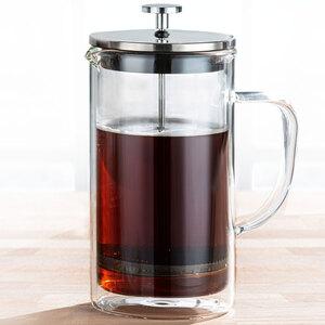 Casa Royale dopellwandiger Kaffeebereiter