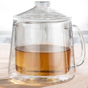 Casa Royale doppelwandige Teekanne