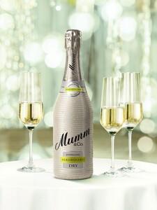 Mumm Alkoholfreier Trockener Sekt