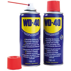 WD-40 Classic Mup 5in1 Multifunktionsöl 2er-Pack