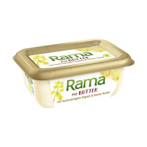 Rama pflanzlich basierter Brotaufstrich versch. Sorten, jede 225-g-Packung
