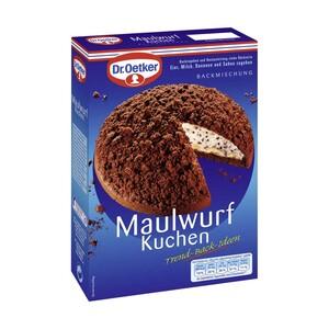 Dr. Oetker Käse-Sahne Torte oder Maulwurf Kuchen und weitere Sorten, jede Packung