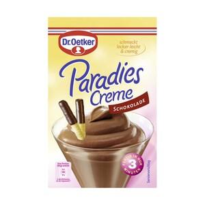 Dr. Oetker Paradies-Creme Vanille oder Schokolade jede 60/74-g-Packung und weitere Sorten