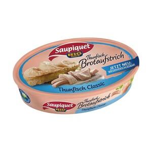 Saupiquet Thunfisch-Filets versch. Sorten, jede 185-g-Dose /2 x 80-g-Packung/112/104/130 g Abtropfgewicht