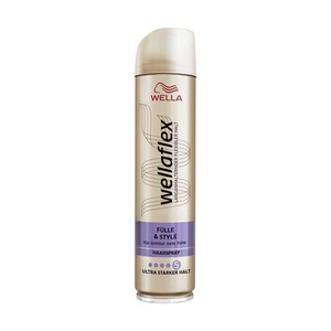 Wellaflex Haarspray, Schaumfestiger oder Gel jede 250/200/150-ml-Dose