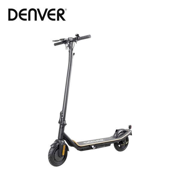 E-Scooter CB 075SZ - Motor: 250 Watt - Li-Ionen-Akku 36 V/7,8 Ah - Reichweite: bis zu 30 km - max. Geschwindigkeit: 20 km/h - max. Nutzergewicht: 120 kg - Scheibenbremse vorne und hinten - inkl. Kenn