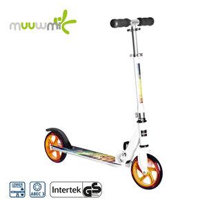 Scooter 180er 180-mm-Rollen