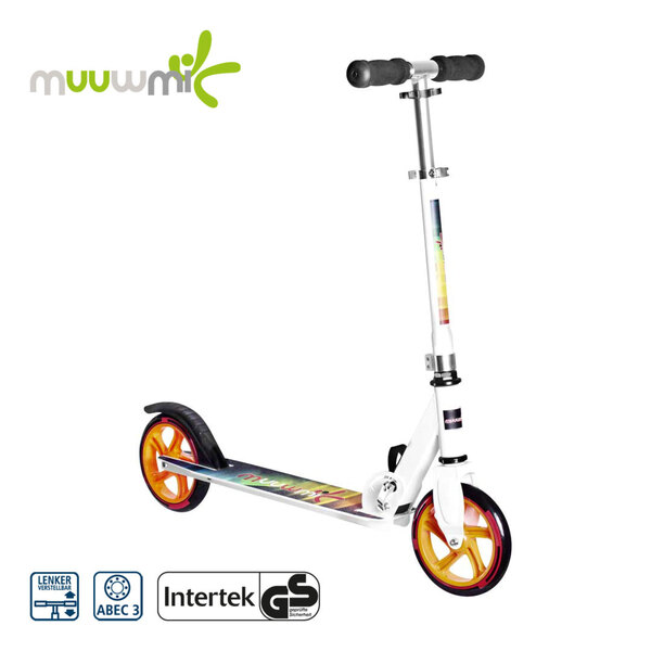 Scooter 180er 180-mm-Rollen