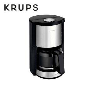 Kaffeeautomat ProAroma Plus · für 10 Tassen · Heißbrühsystem für volle Aromaentfaltung · Abschaltautomatik