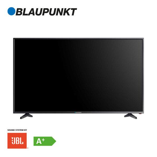 BLA-40/138O • FullHD-TV • 3 x HDMI, 2 x USB, CI+ • geeignet für Kabel-, Sat- und DVB-T2-Empfang • Maße: H 54,2 x B 92,1 x T 8,4 cm • Energie-Effizienz A+ (Spektrum A++ bis E), Bildschirmd