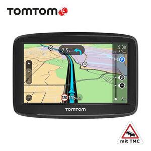 """Navigationssystem Start 42 Europe · Fahrspurassistent · kostenlose Software-Updates Bildschirmdiagonale: 4,3""""/10,9 cm"""