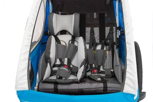 Sitzverkleinerer für Qeridoo Kindersportwagen