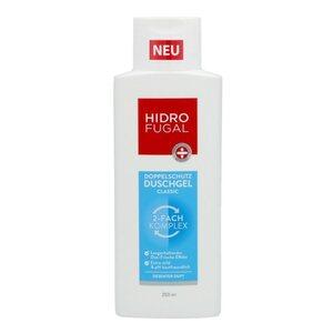 Classic Hidrofugal Duschgel 250 ml