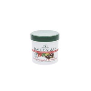 """Herbamedicus Creme """"Rotes Weinlaub & Rosskastanie"""" 250 ml"""
