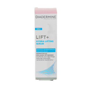 Diadermine Serum HydraLiftingKollagenOptimiererSpender 40 ml