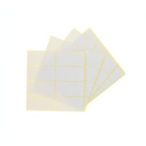 KODi Basic Klebeetiketten 256 Stück