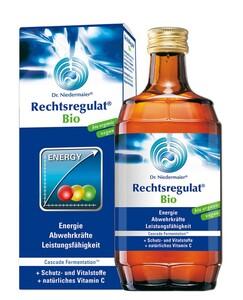 Dr. Niedermaier Bio Rechtsregulat®  350 ml