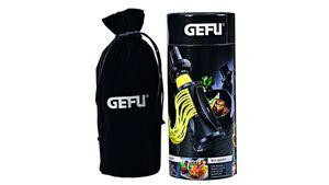GEFU Spirelli 2.0 Black Edition