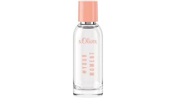 s.Oliver #YOURMOMENT Women Eau de Parfum