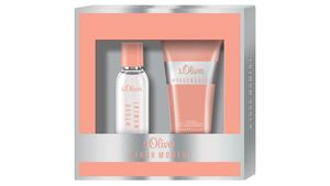 s.Oliver #YOURMOMENT Women Duftset