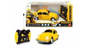 Dickie - RC Transformers M6 Bumblebee