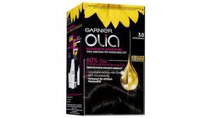 GARNIER Olia dauerhafte Haarfarbe Nr. 3.0 Dunkelbraun
