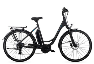 2R Manufaktur ELX 8 Wave 2020 | 52 cm | black matt
