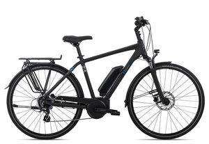 2R Manufaktur ELX 8 Herren 2020 | 50 cm | black matt