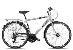 Ciclista Ponte Vecchio Herren 2020 | 53 cm | silver black red
