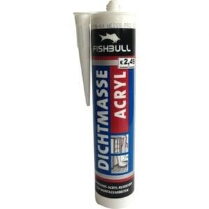 Fishbull Acryl 300 ml weiß