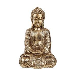 BUDDHA Deko-Figur 38,5cm