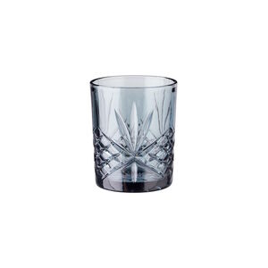 CRYSTAL CLUB 4x Wasserglas 300ml