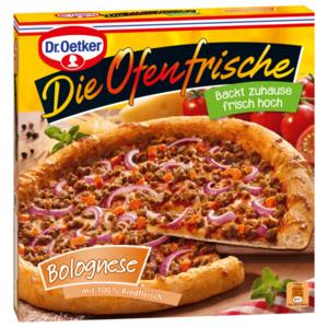 Dr. Oetker Die Ofenfrische Bolognese 420g
