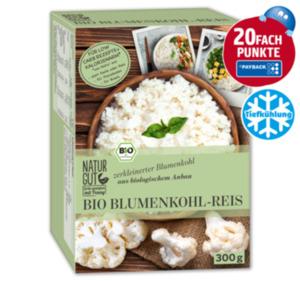 NATURGUT Bio Blumenkohl-Reis