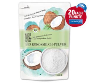 NATURGUT Bio Kokosmilch-Pulver
