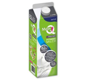 MEIN Q Fitness-Milch