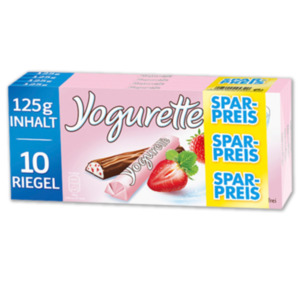 FERRERO Kinder Yogurette