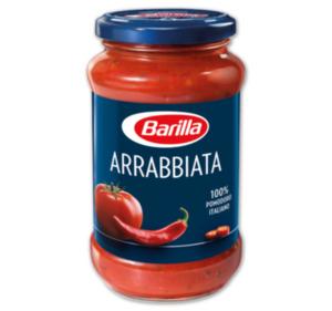 BARILLA Pastasoßen