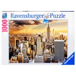 Ravensburger Puzzle Großartiges New York 1000 Teile