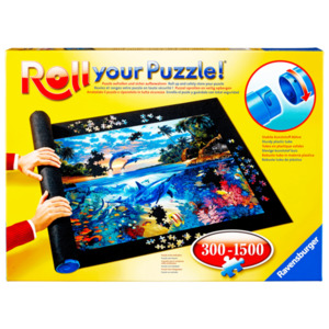 Ravensburger Puzzlematte Roll your Puzzle! 300-1500 Teile