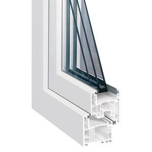 Solid Elements Kunststofffenster Classic Line