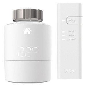 Tado Smartes Heizkörper-Thermostat Starter Kit V3+IN