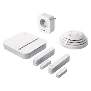 Bosch Smart Home Starter-Set Alarm