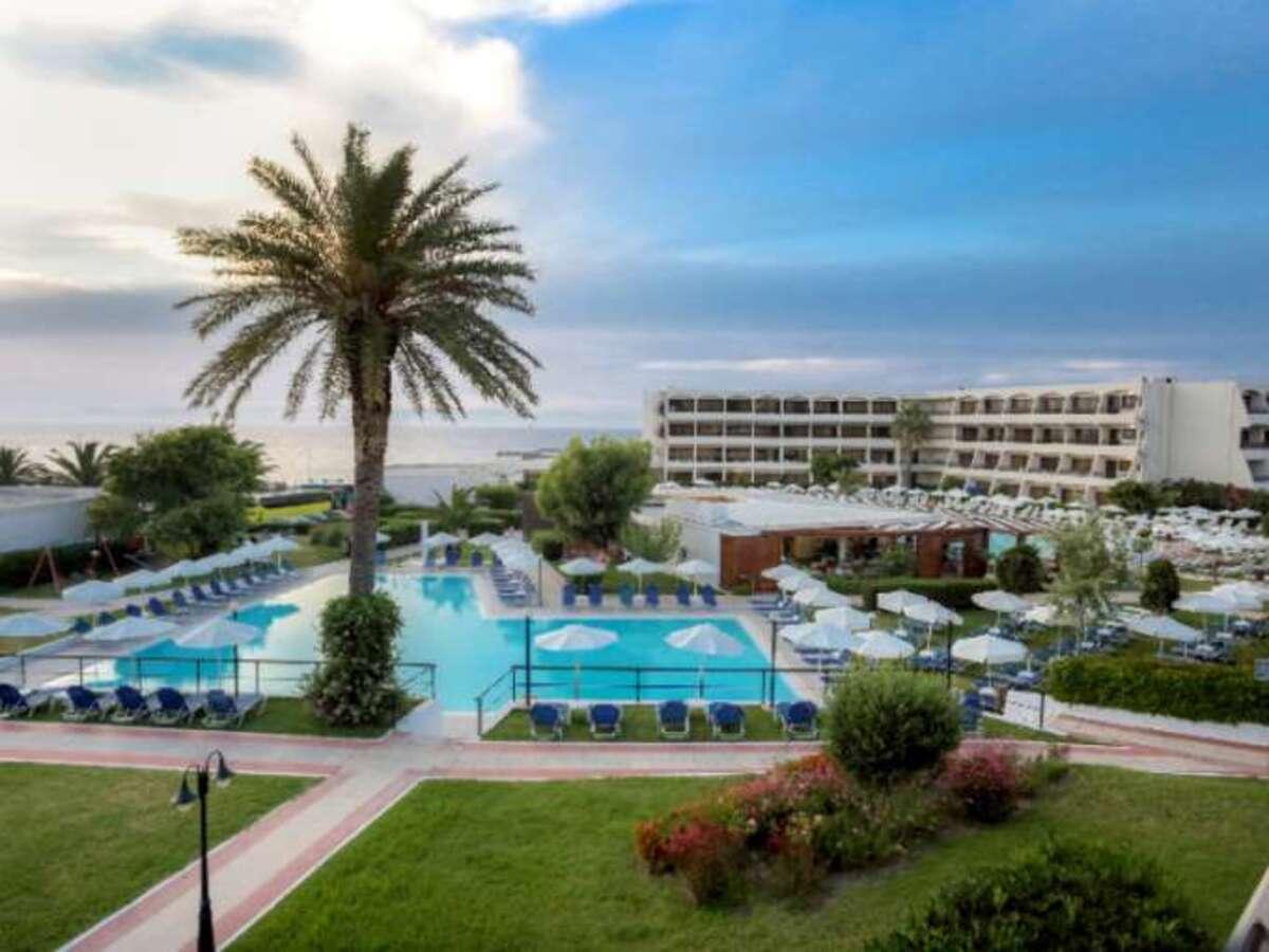 Bild 1 von Hotel Cosmopolitan