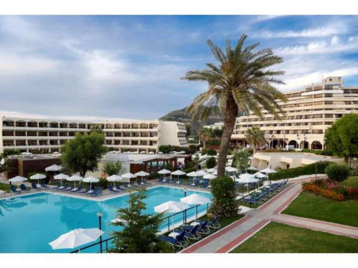 Bild 5 von Hotel Cosmopolitan