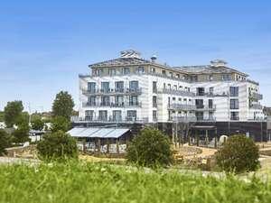 Strandhotel Küstenperle & Spa