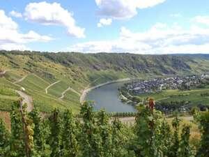 Radreise – Von Trier nach Koblenz
