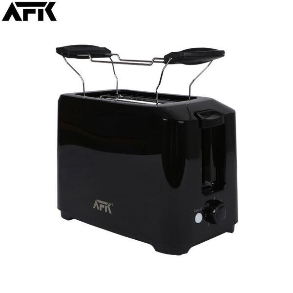 AFK Toaster Schwarz CTO-750.10.2
